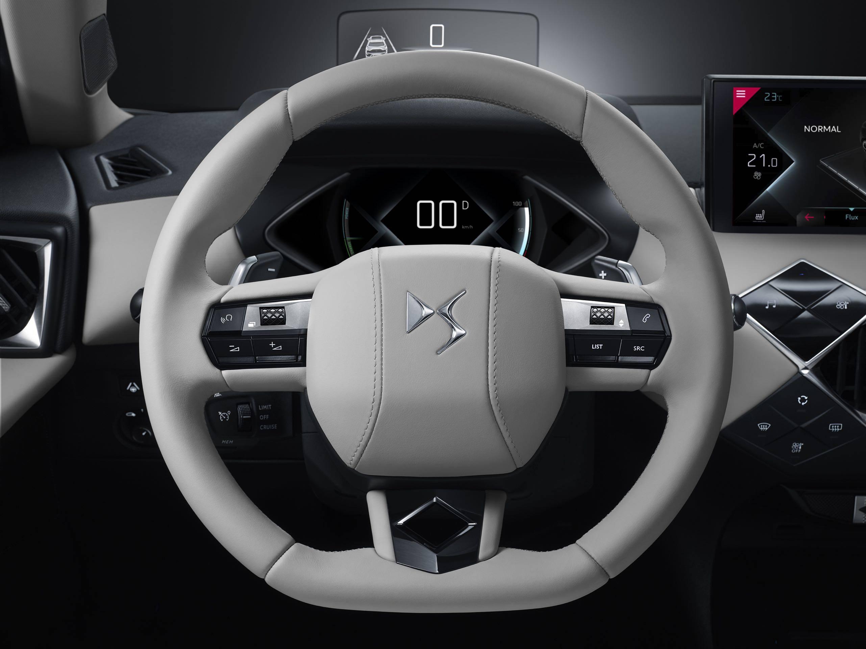 2019 Citroen Ds3 Crossback E Tense Review Gtspirit
