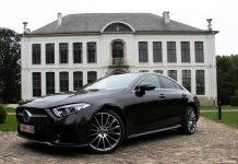 2019 Mercedes-Benz CLS 400d Review