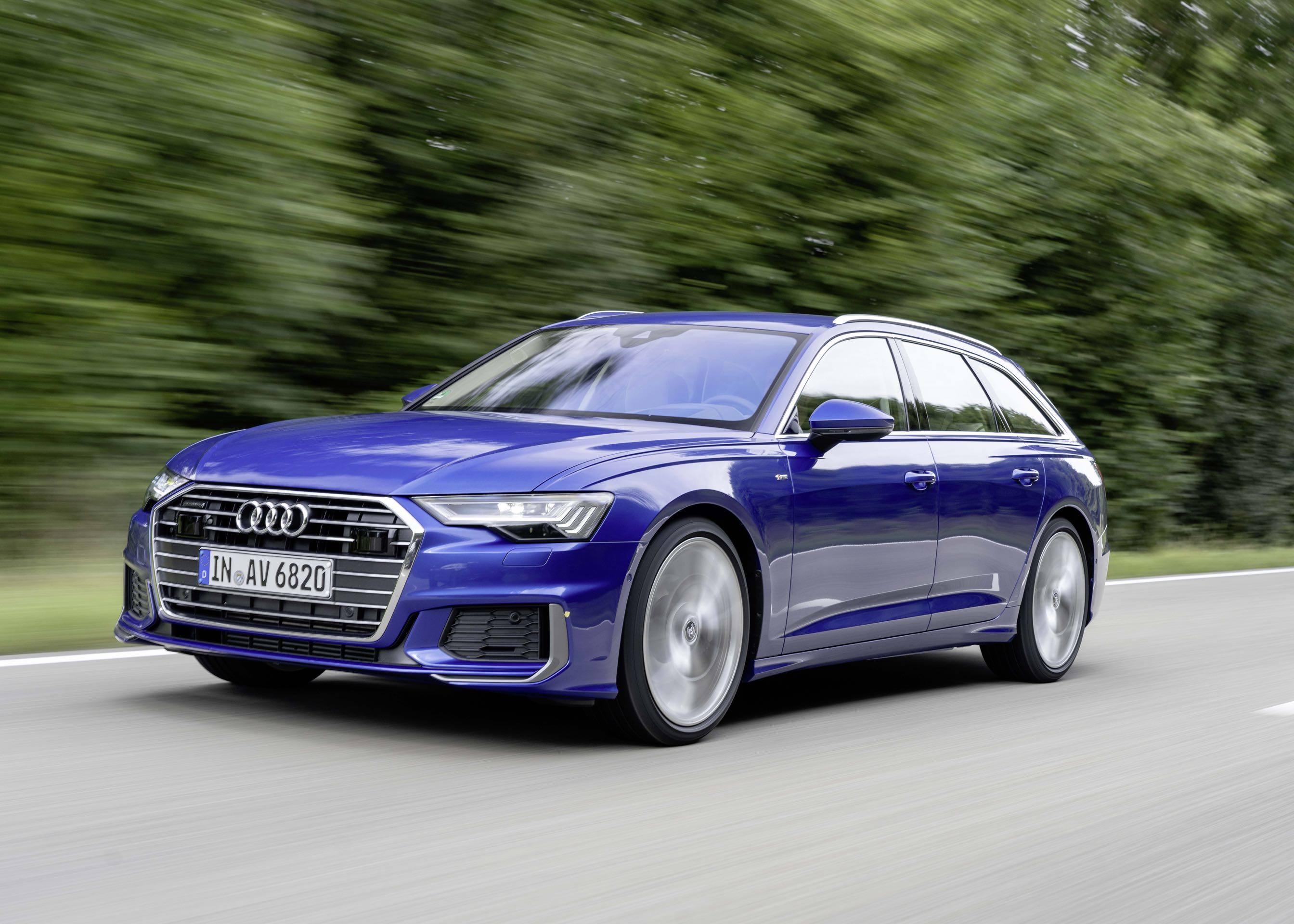 Kelebihan Audi A6 Avant 2019 Top Model Tahun Ini