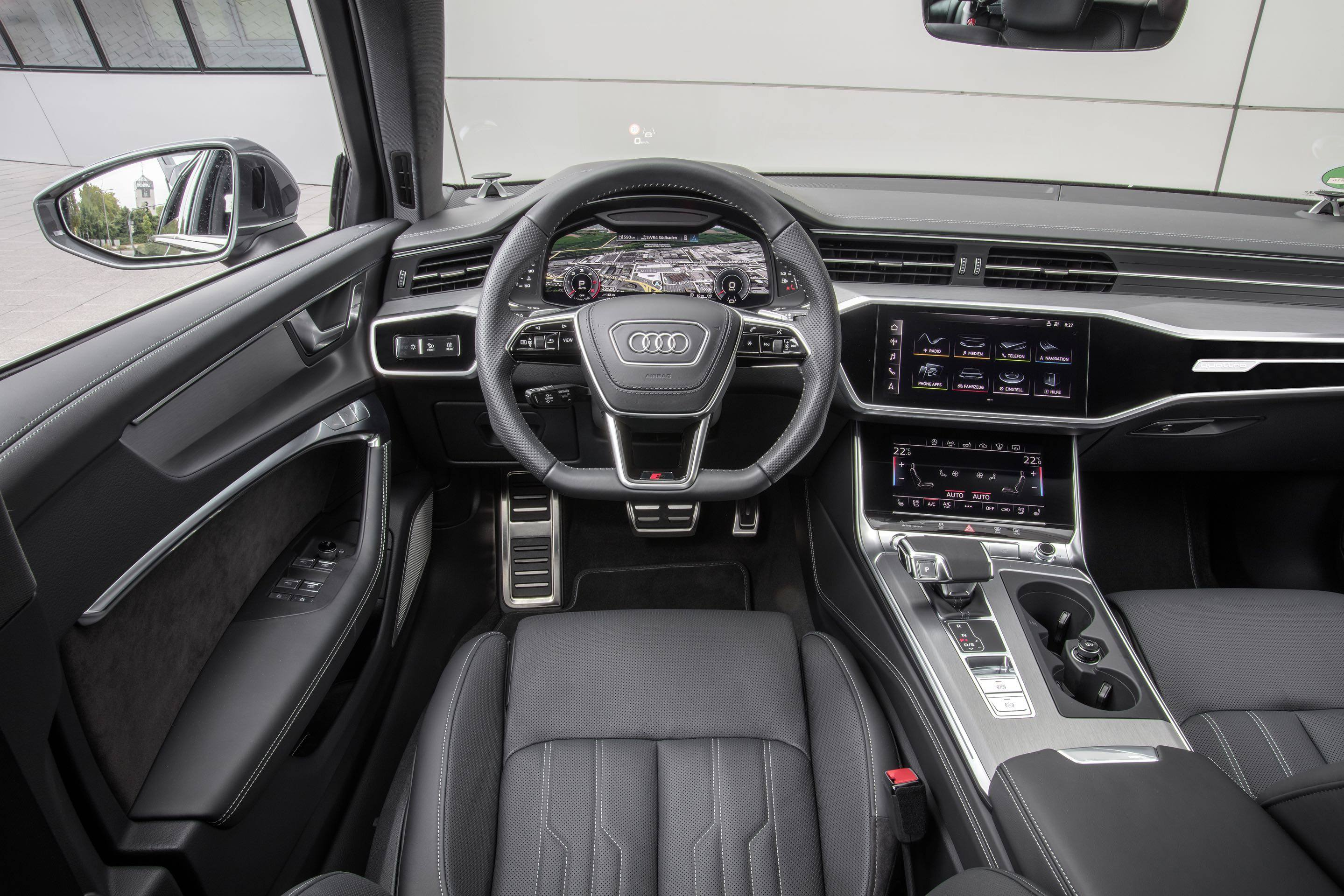 Kelebihan Kekurangan Audi A6 2019 Avant Review