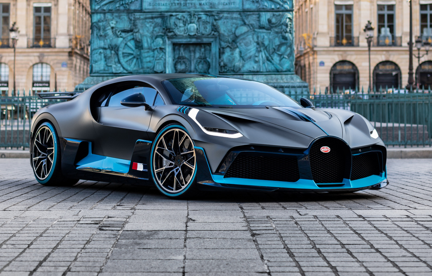 Bugatti to Reveal New Models in 2019, Denies SUV Rumors - GTspirit
