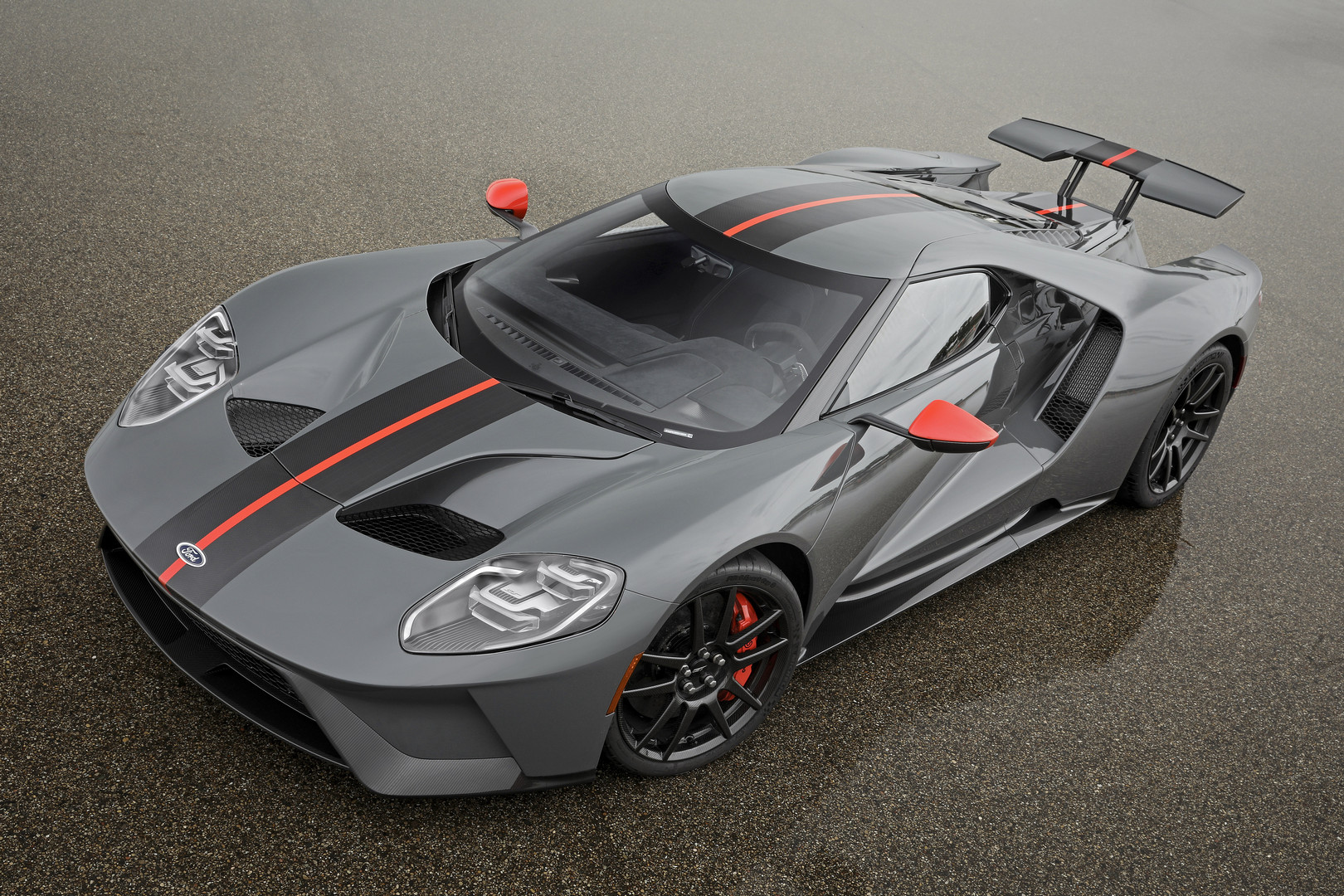 Full Carbon Ford GT