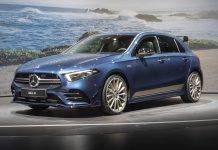 Mercedes-Benz Paris Motor Show Preview