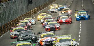 Macau Grand Prix FIA GT World Cup