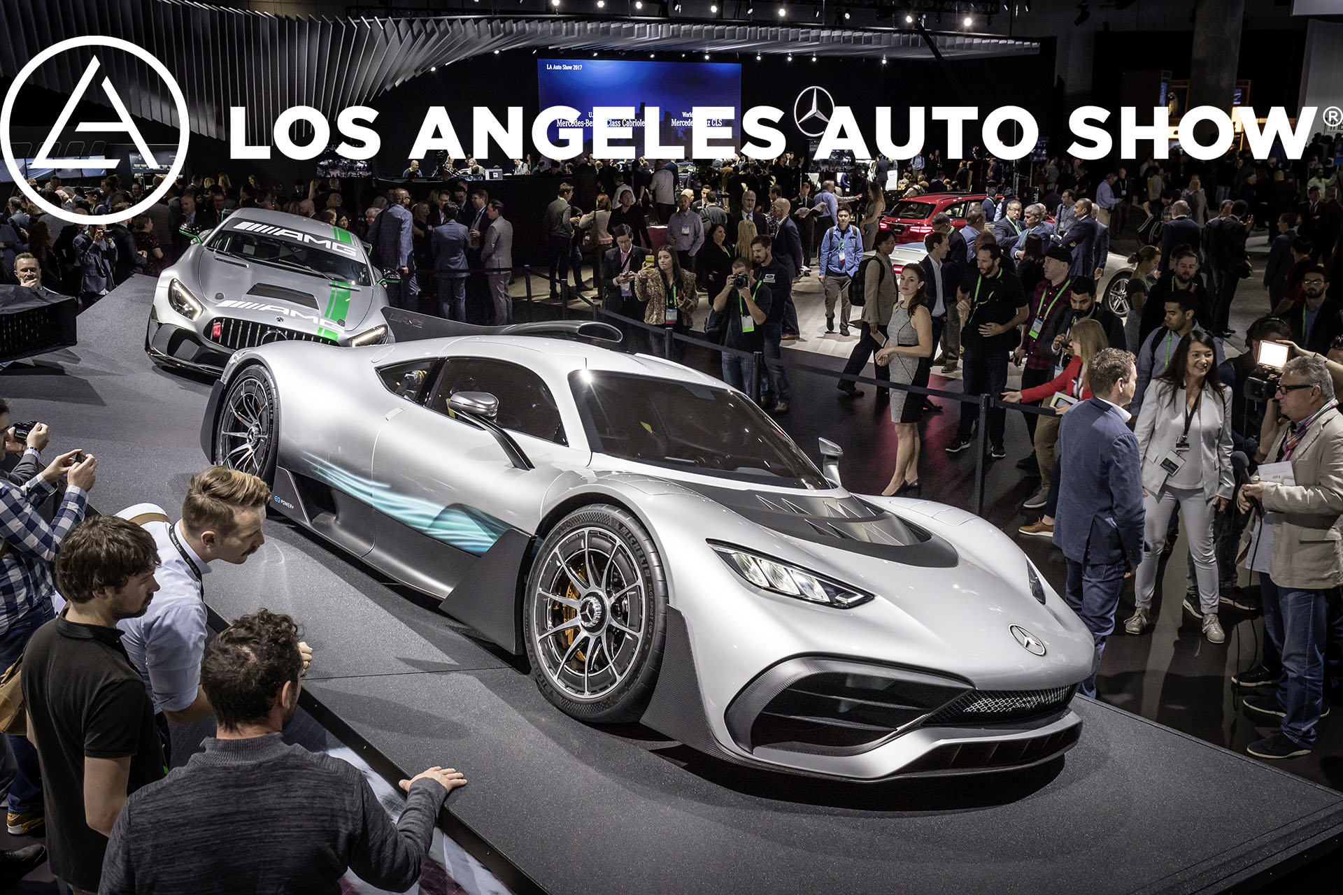 Top 9 Cars To See At La Auto Show 2018