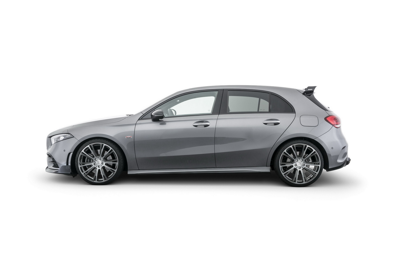Brabus Mercedes-Benz A-Class