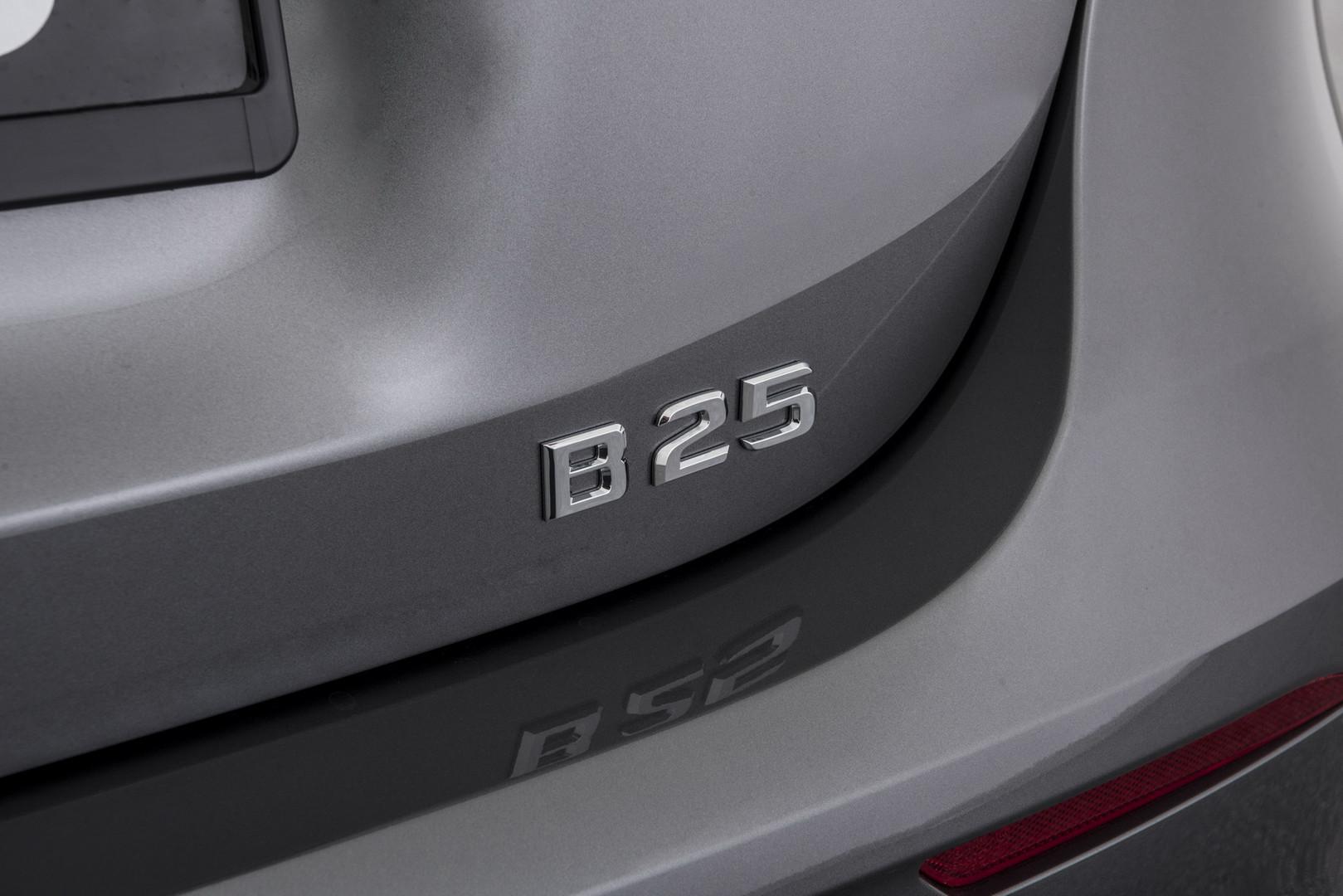 Brabus B25