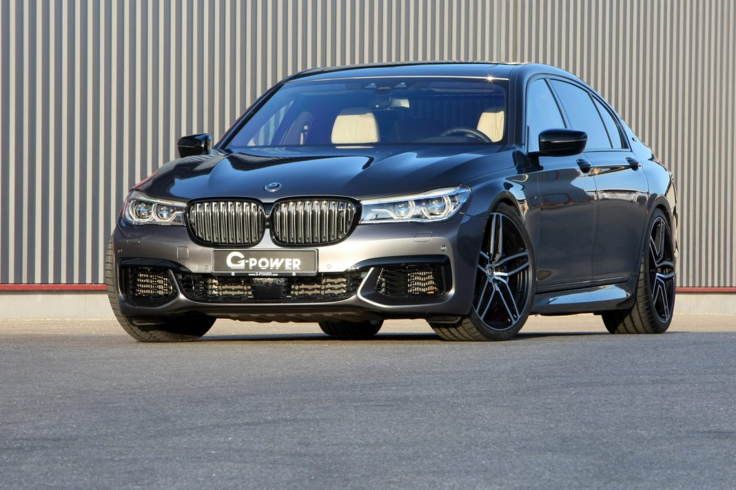 G-Power BMW M760Li