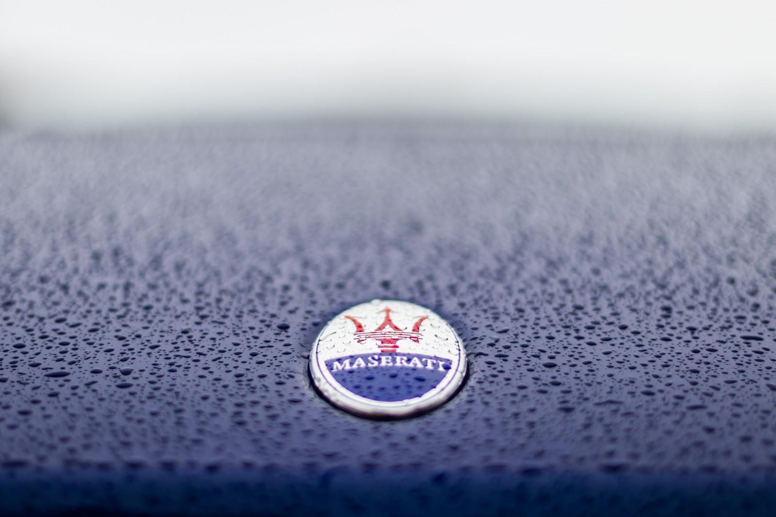 Maserati Levante GranLusso