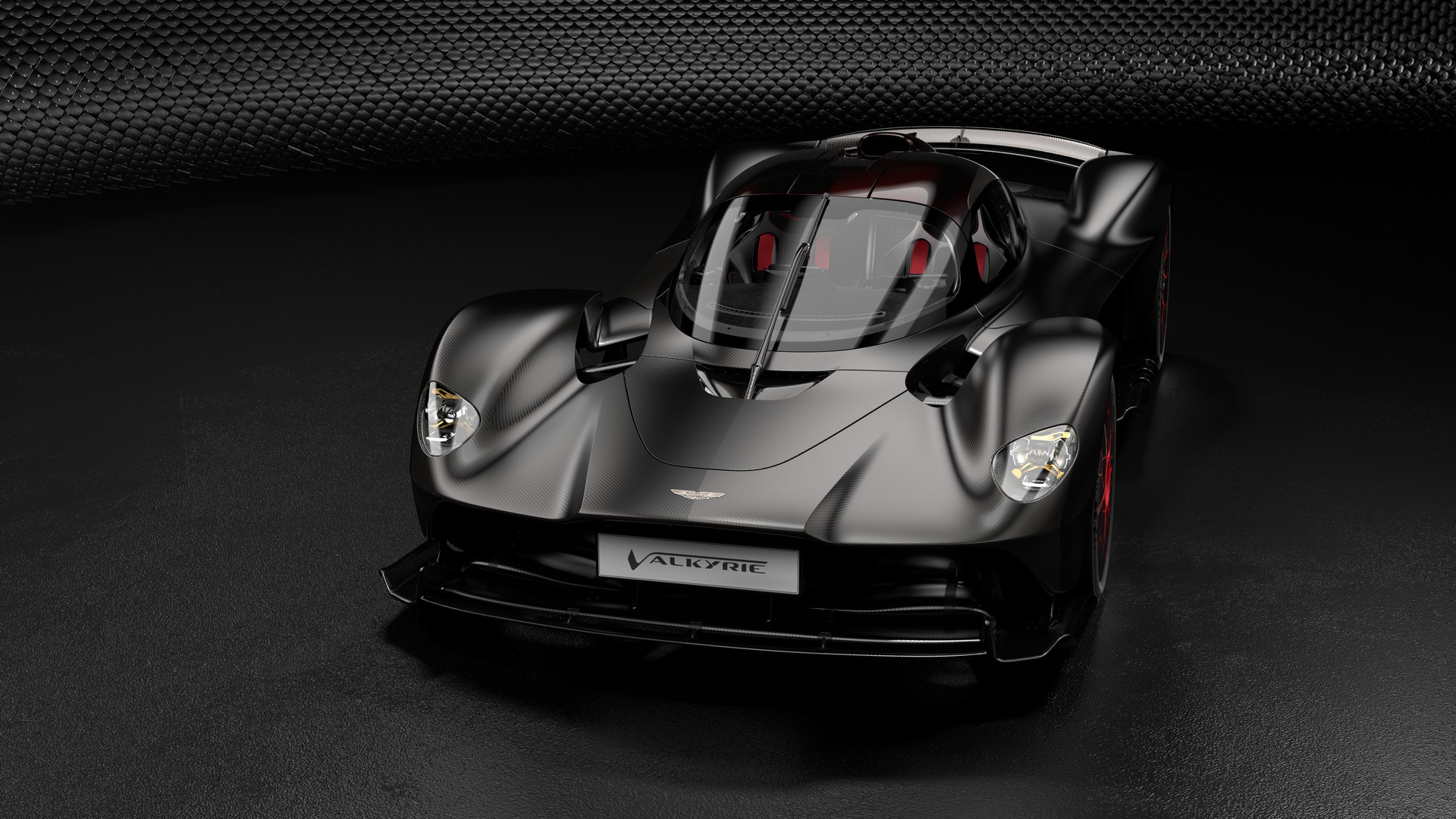 aston martin valkyrie to get optional amr track performance pack