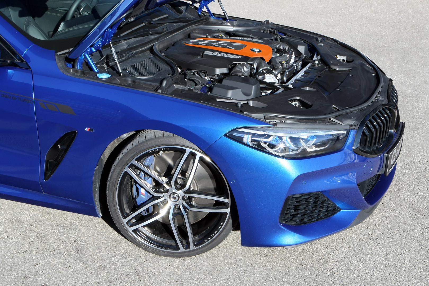 G-Power BMW M850i