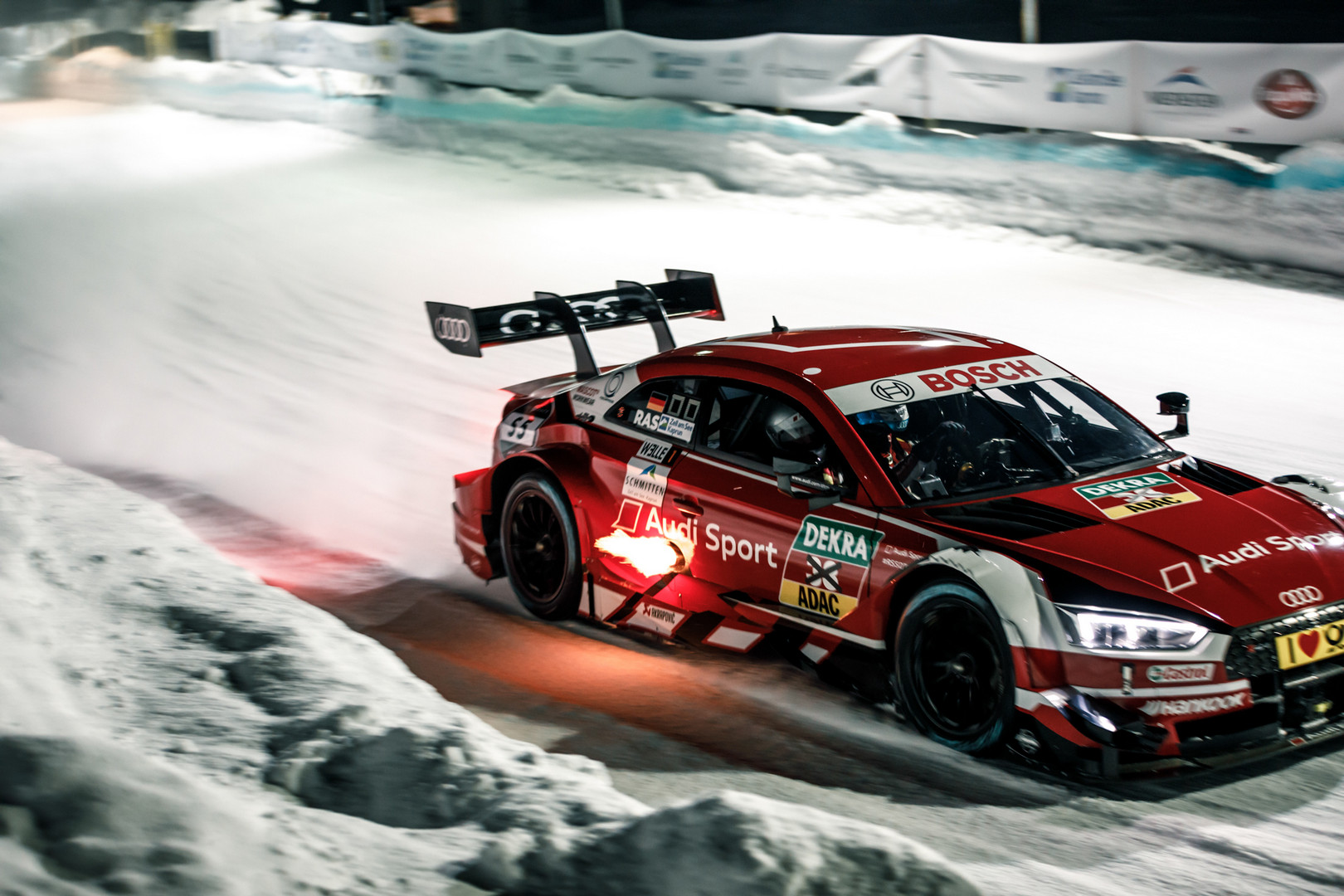 GP Ice Race 2019