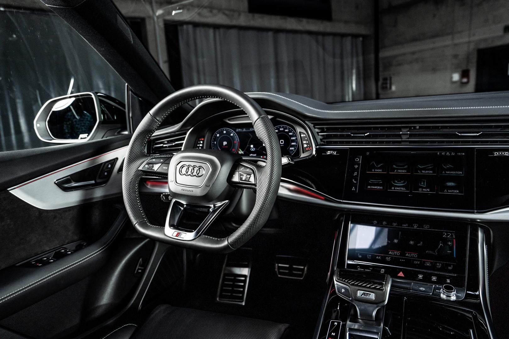 ABT Audi Q8