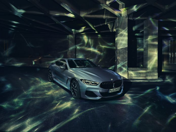 BMW M850i Coupe First Edition (3)