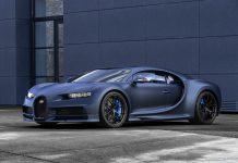 "Bugatti Chiron Sport ""110 ans Bugatti"""