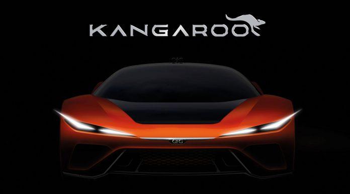GFG Style Kangaroo