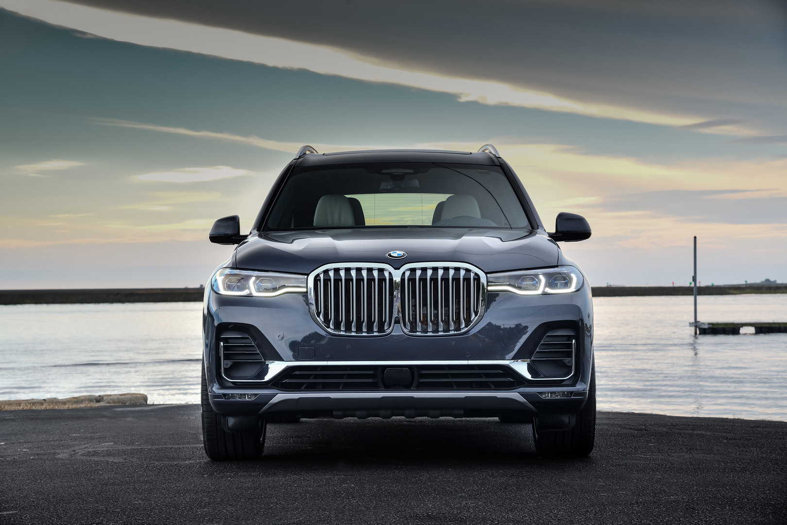 Bmw Palm Springs >> BMW X7 Review - GTspirit