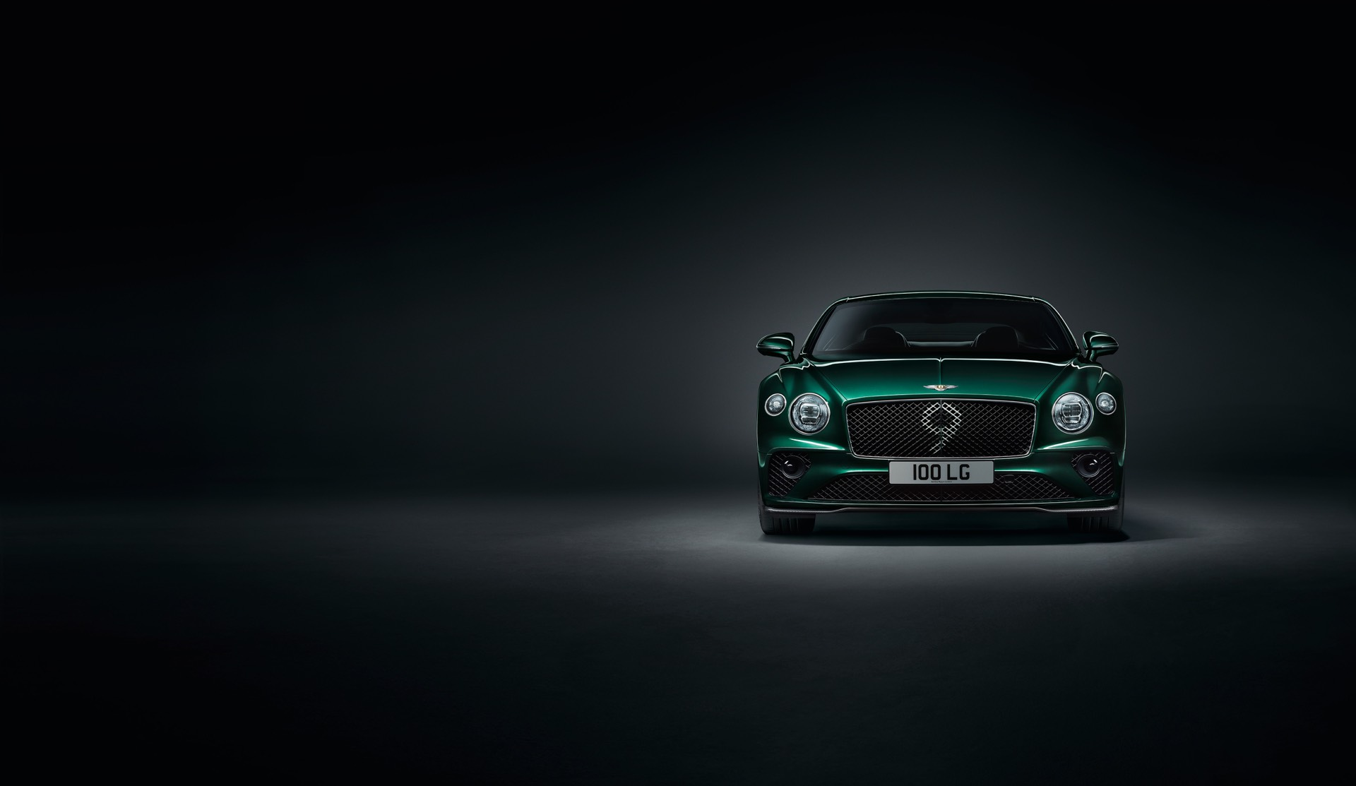 Bentley revisits the 1930s with the 2019 Continental GT Number 9 edition