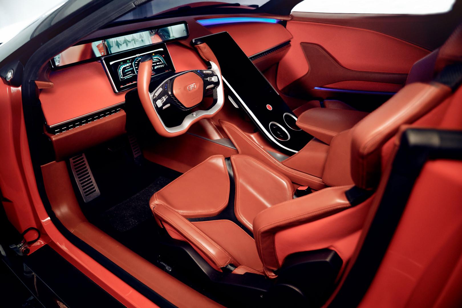 GFG Style Kangaroo Hyper SUV