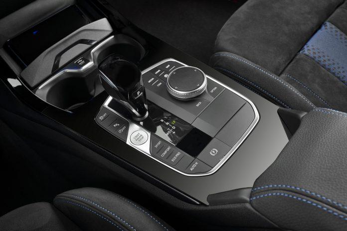 2020 BMW M135i Shifting Knob