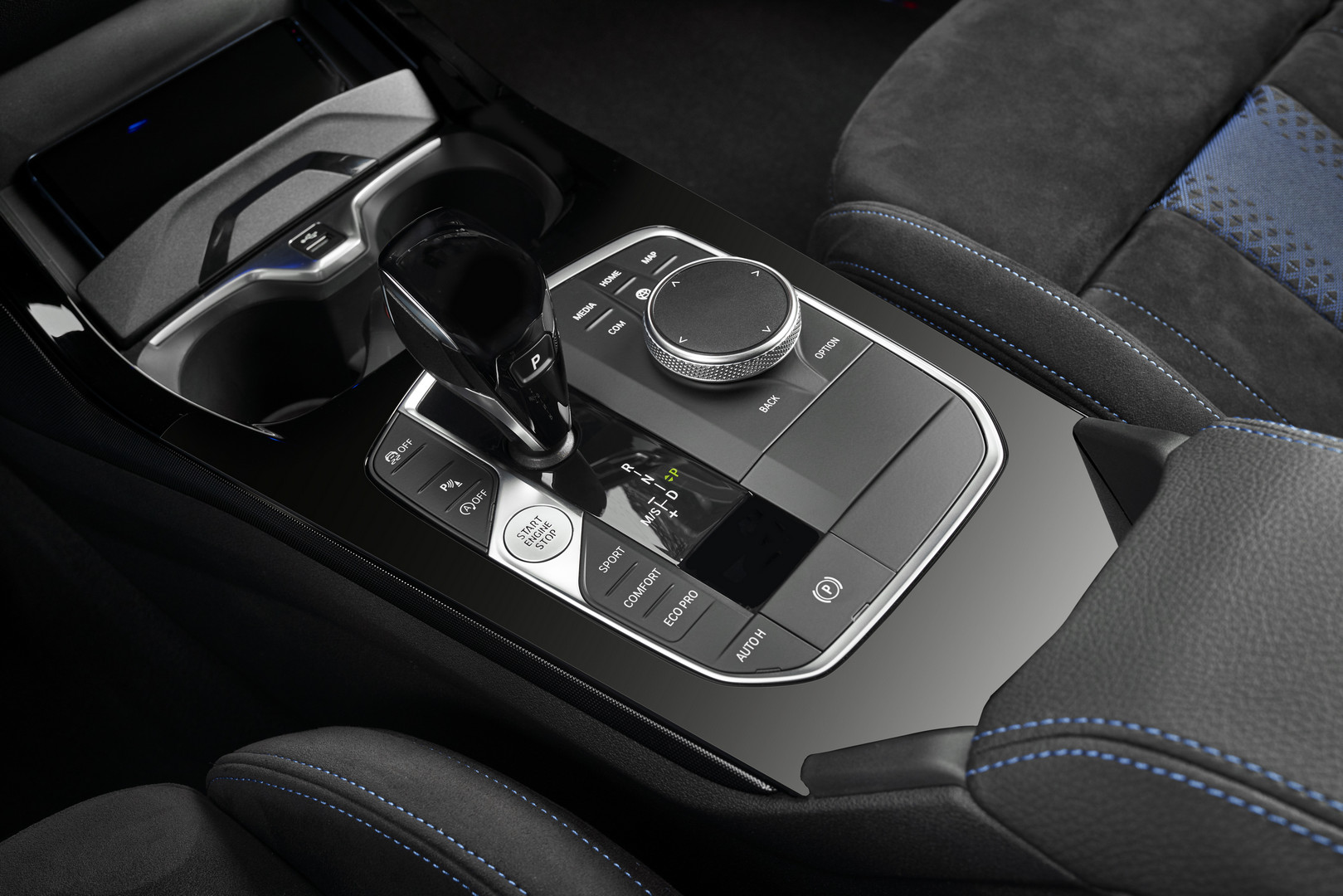 2020 BMW M135i Shifting Knob