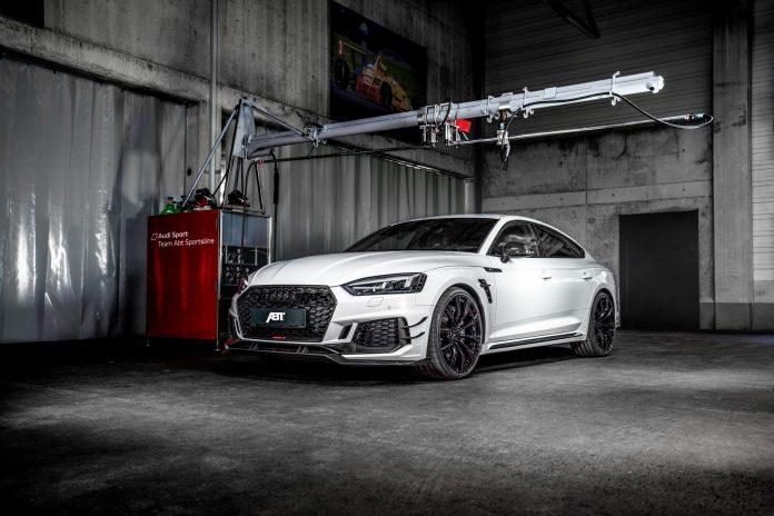 ABT Audi RS5-R Sportback