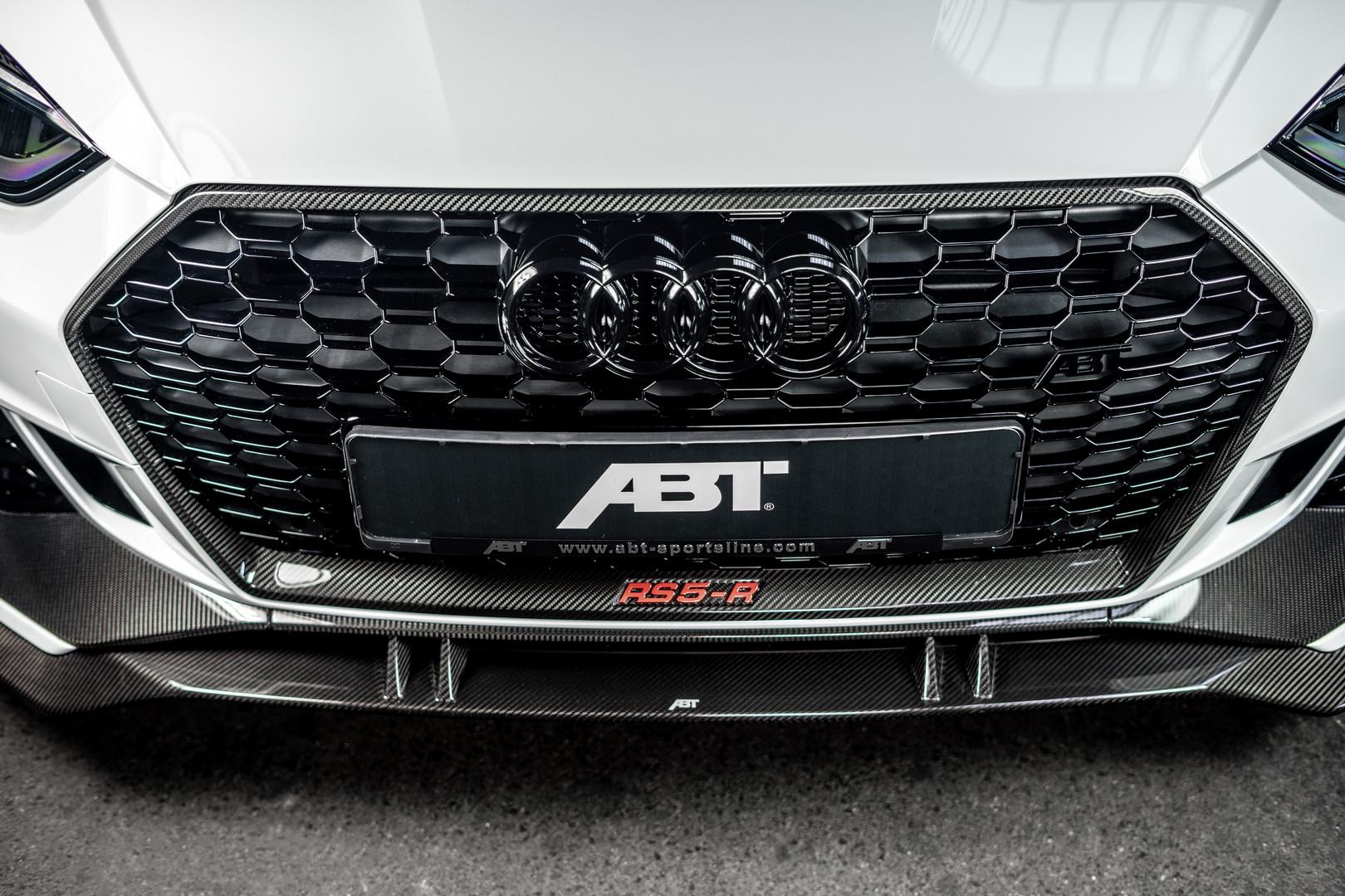 ABT Audi RS5 Grille