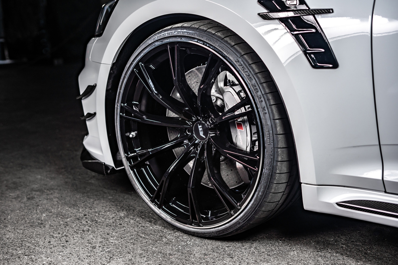 ABT Audi RS5 Wheels