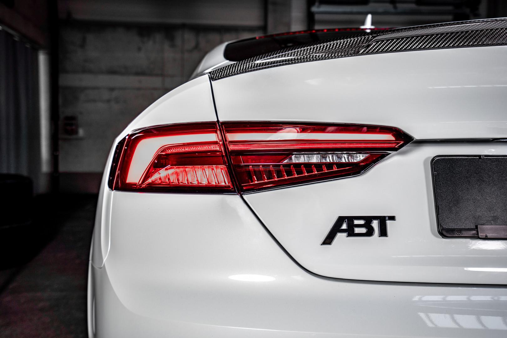 ABT Audi RS5-R Rear Light