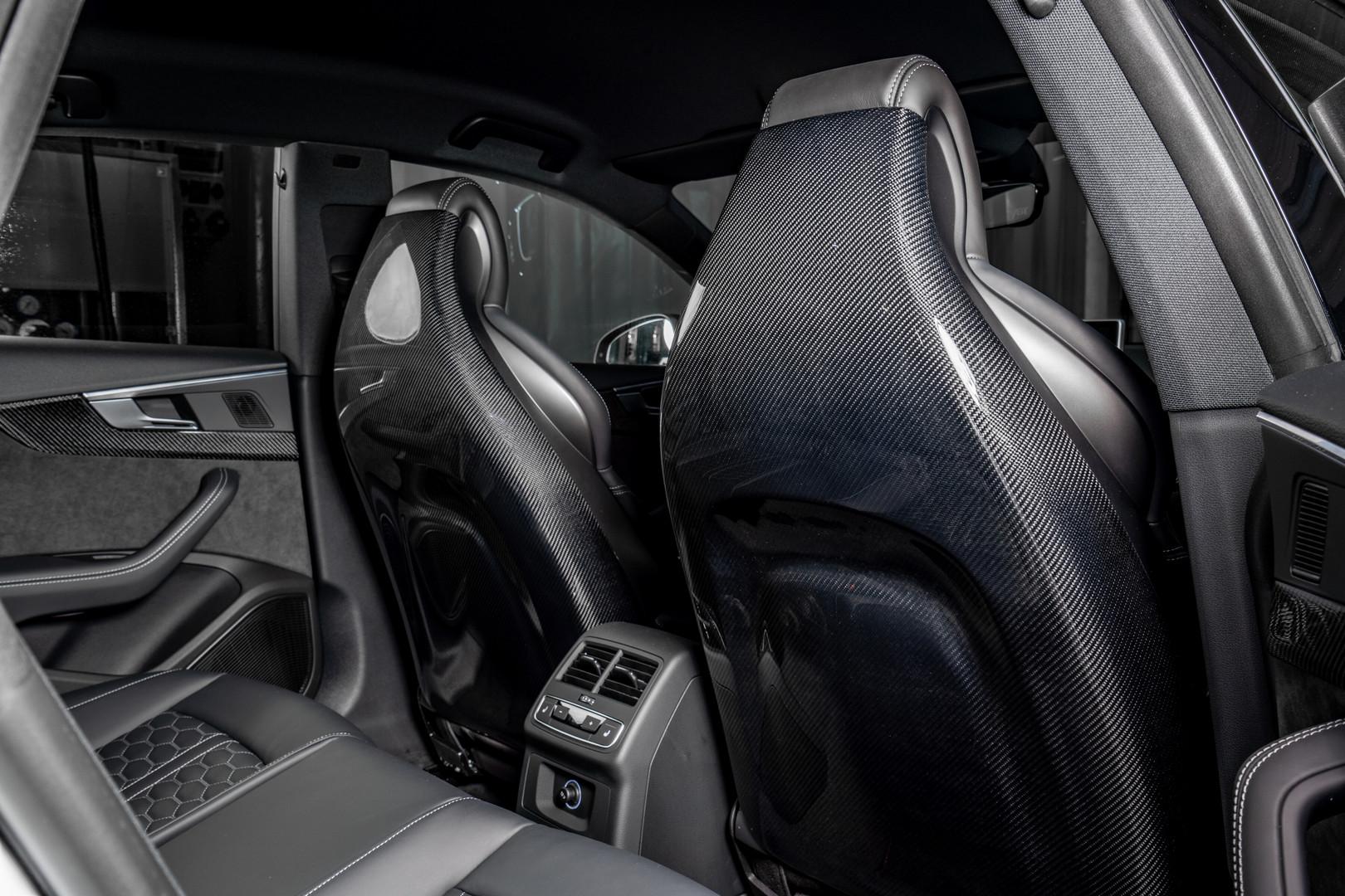 ABT Audi RS5-R Sportback Seats