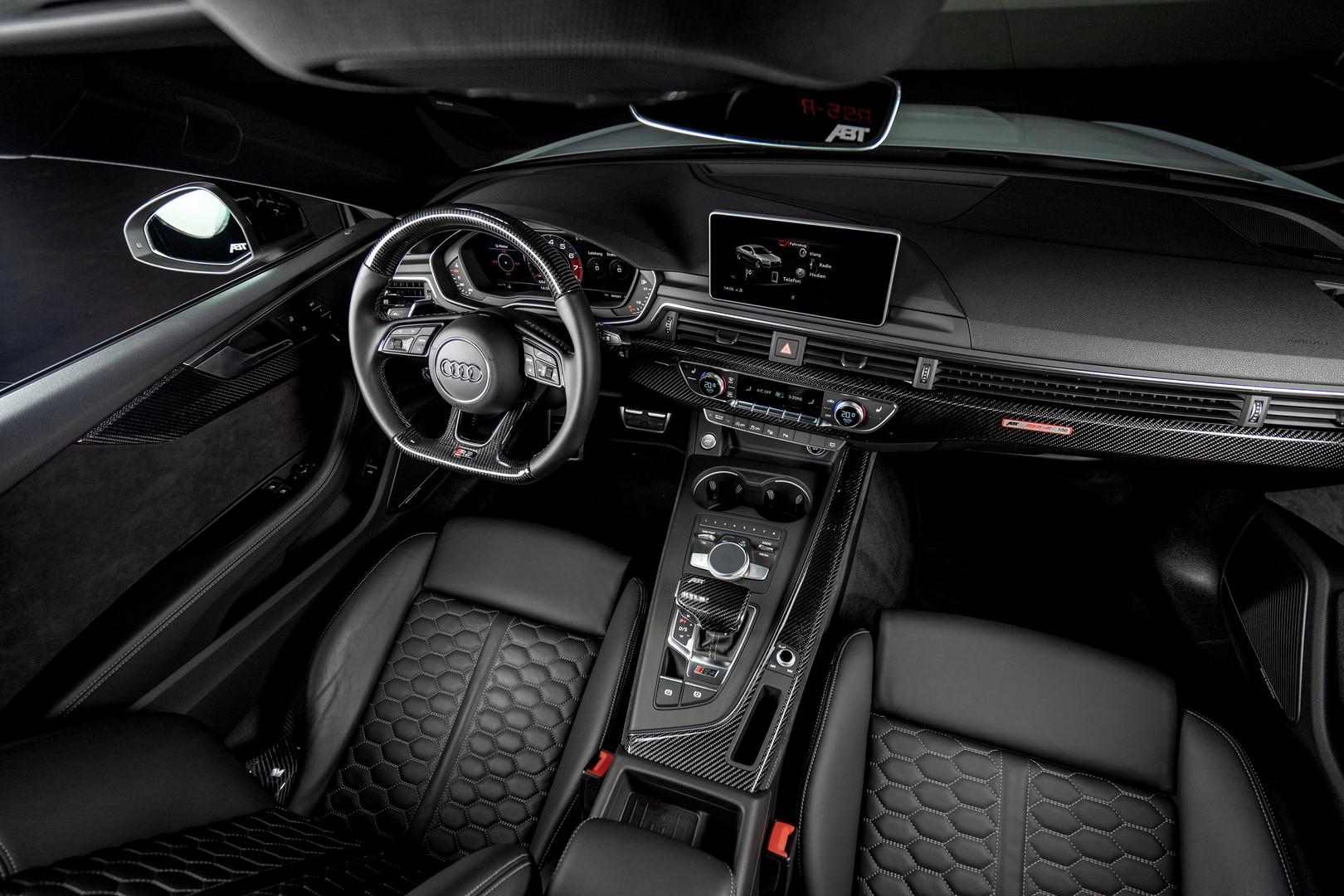 Carbon Fiber Seat Controls