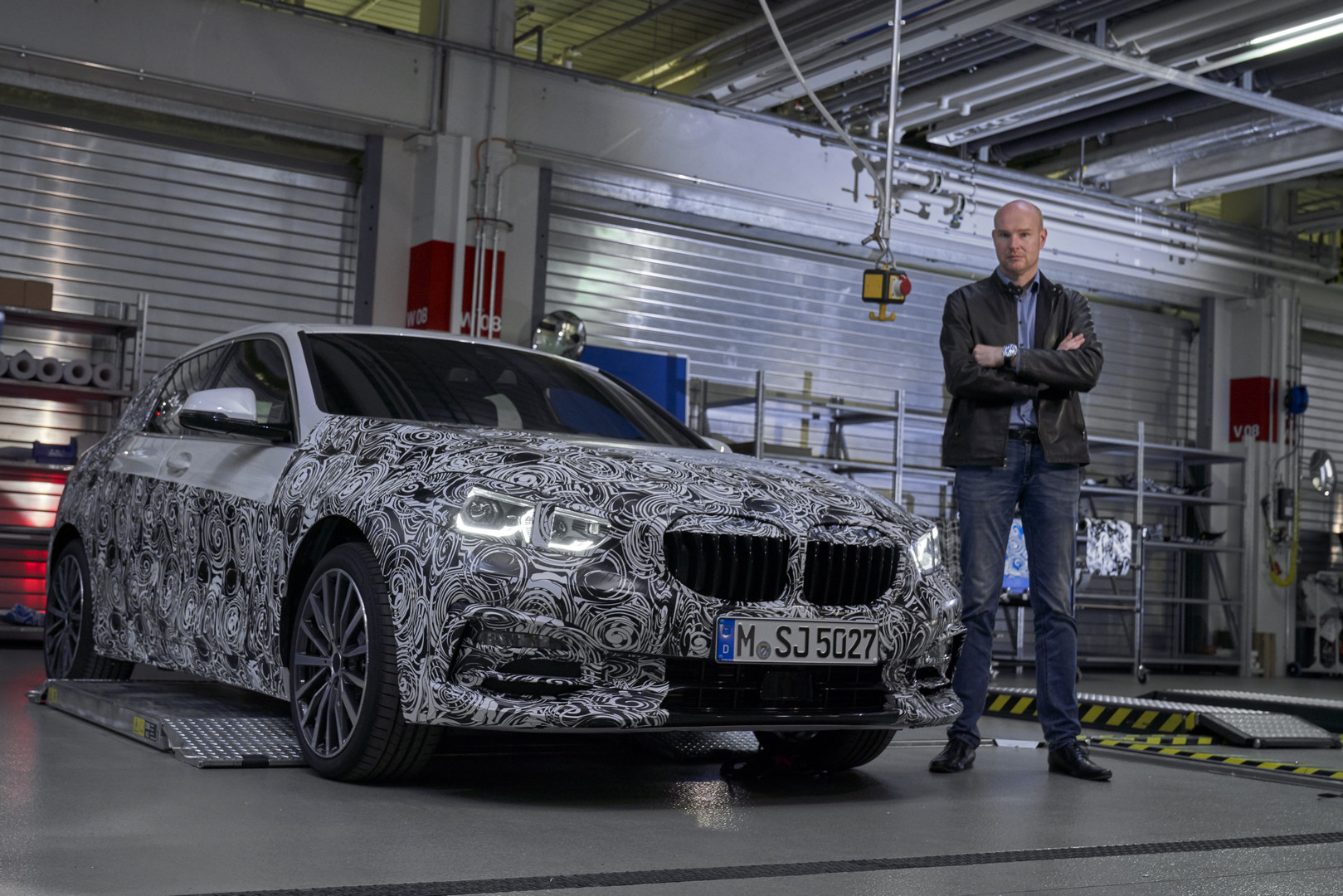 2020 BMW 1 Series