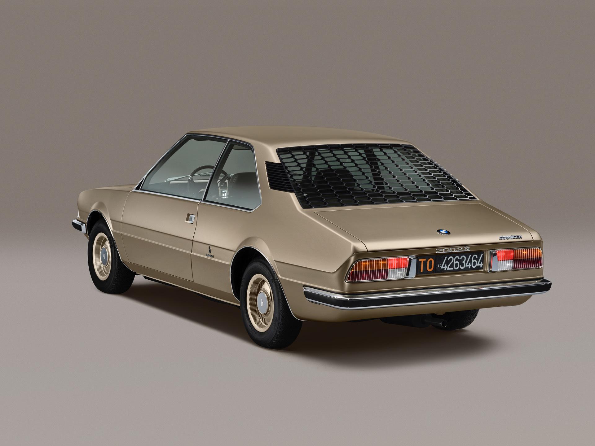 BMW Garmisch Concept 2019