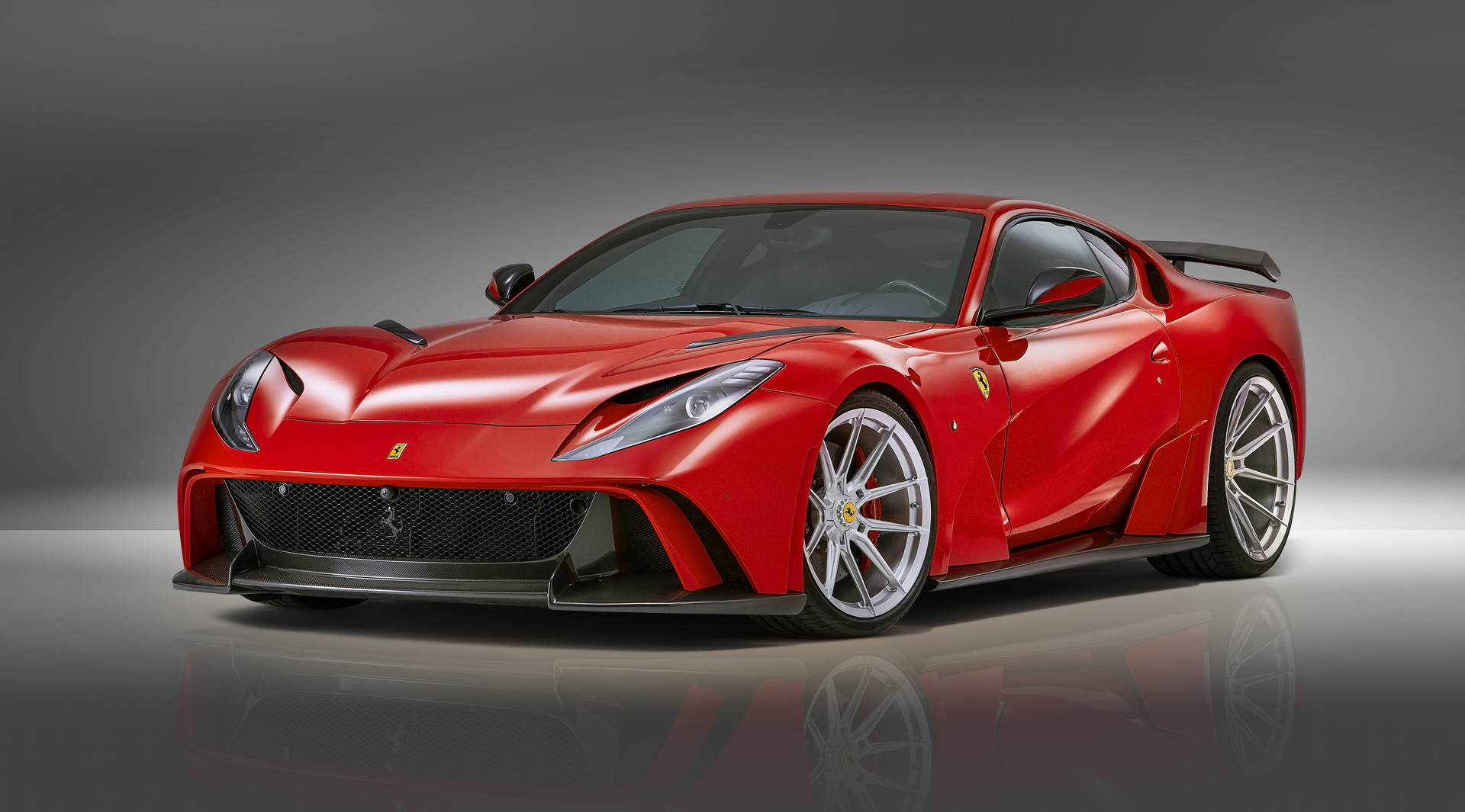Novitec N-Largo Ferrari 812 Superfast