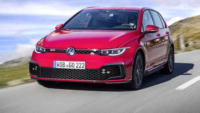 Base Model VW Golf 8 Will Not be Sold in US, Only GTI and R