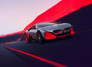 BMW M NEXT Wallpaper