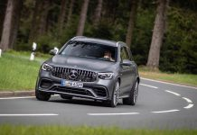 Mercedes-AMG GLC 63 S Facelift Review