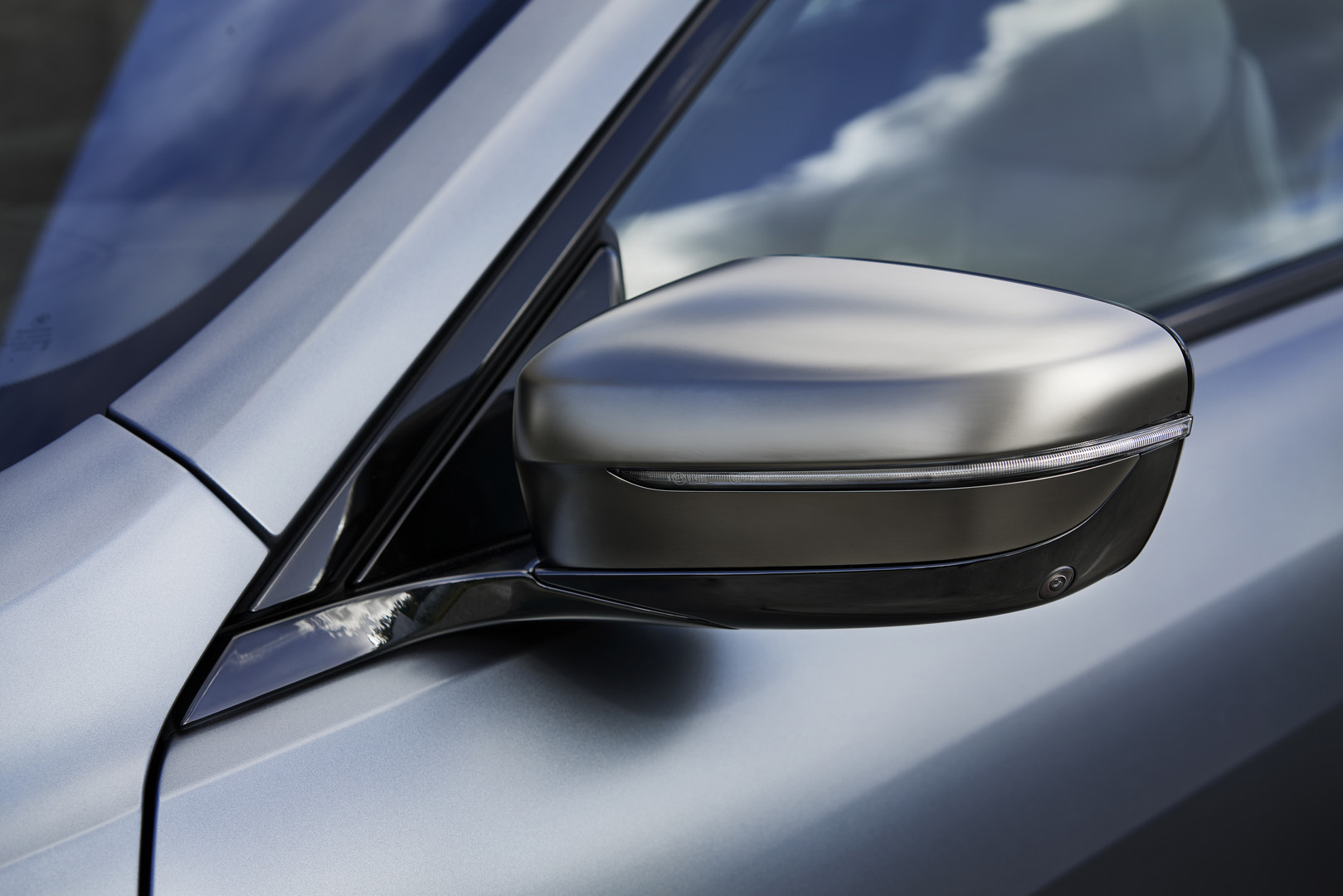 BMW 8 Series Gran Coupe Side Mirrors