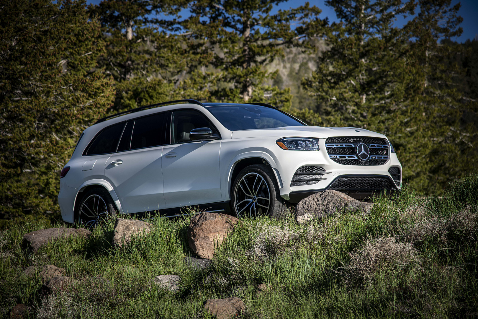 V8 Energy Review >> 2020 Mercedes-Benz GLS Review - GTspirit