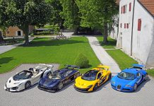 Most Expensive Hypercars