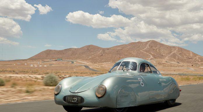 1939 Porsche Type 64 Price