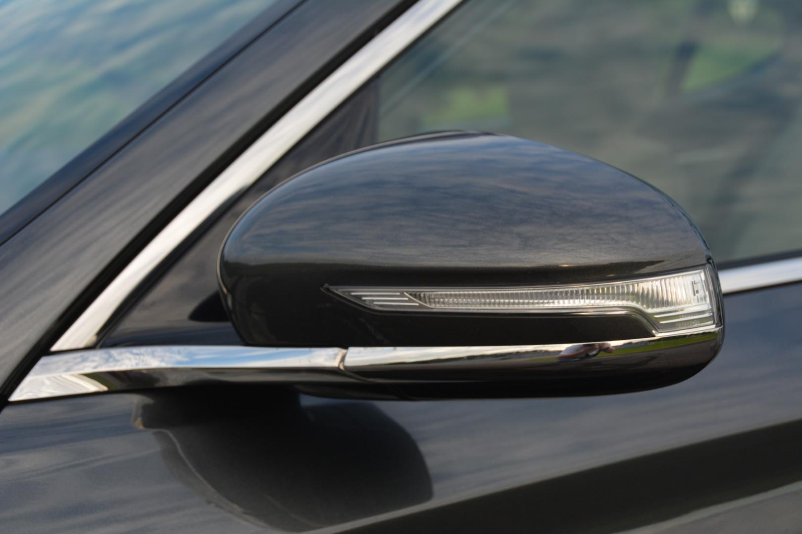 2019 Genesis G70 Side Mirrors