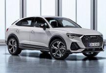 Audi Q3 Sportback Price