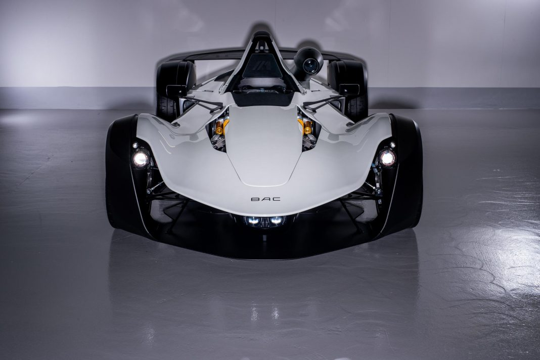 BAC MONO R Pricing