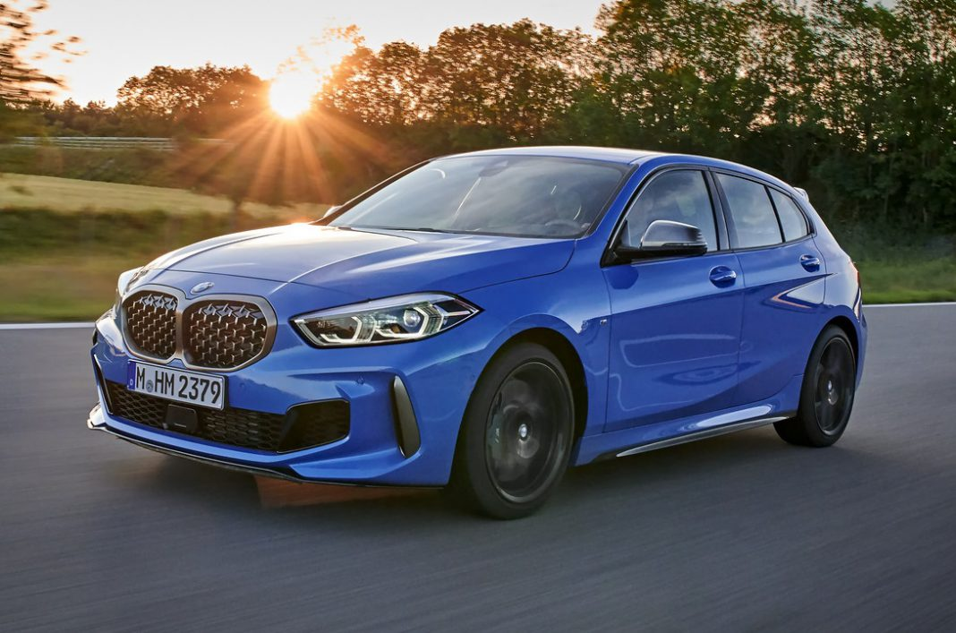 2020 BMW M135i Review