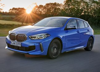 2020 BMW M135i Review