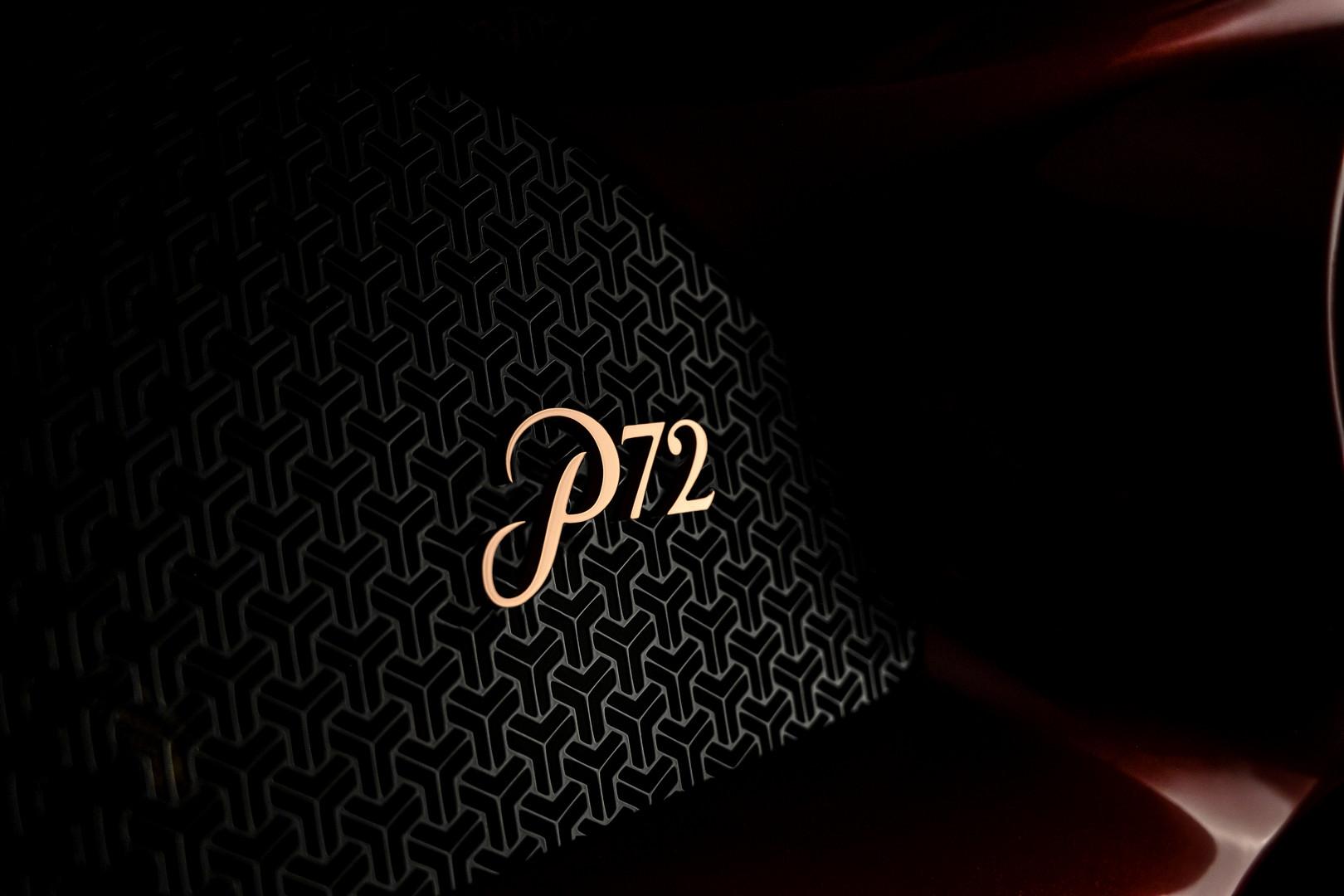 De-Tomaso-P72-Logo