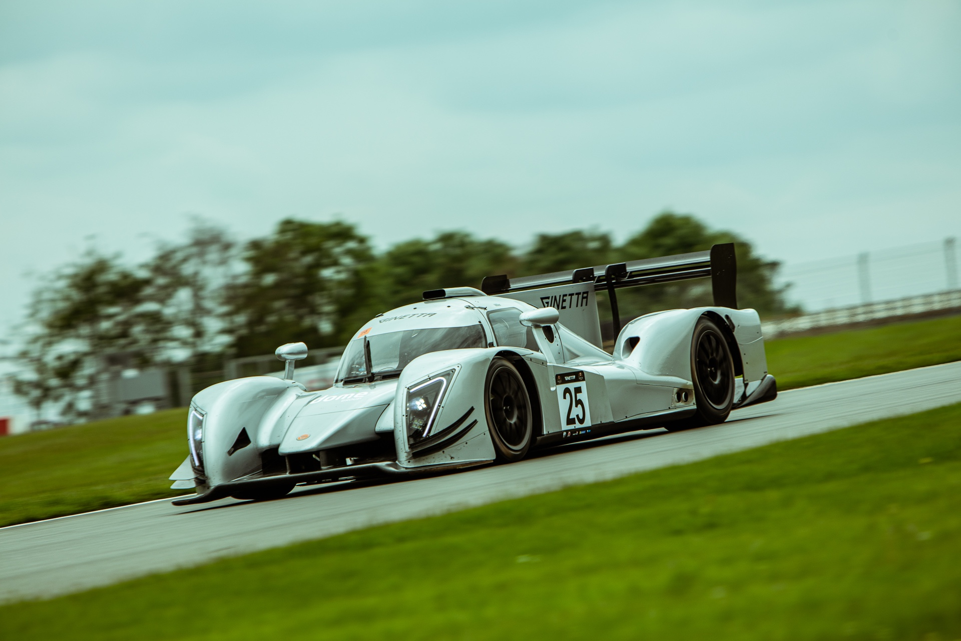 Race Car For Sale >> Special Report Experiencing Race Cars With Ginetta Gtspirit