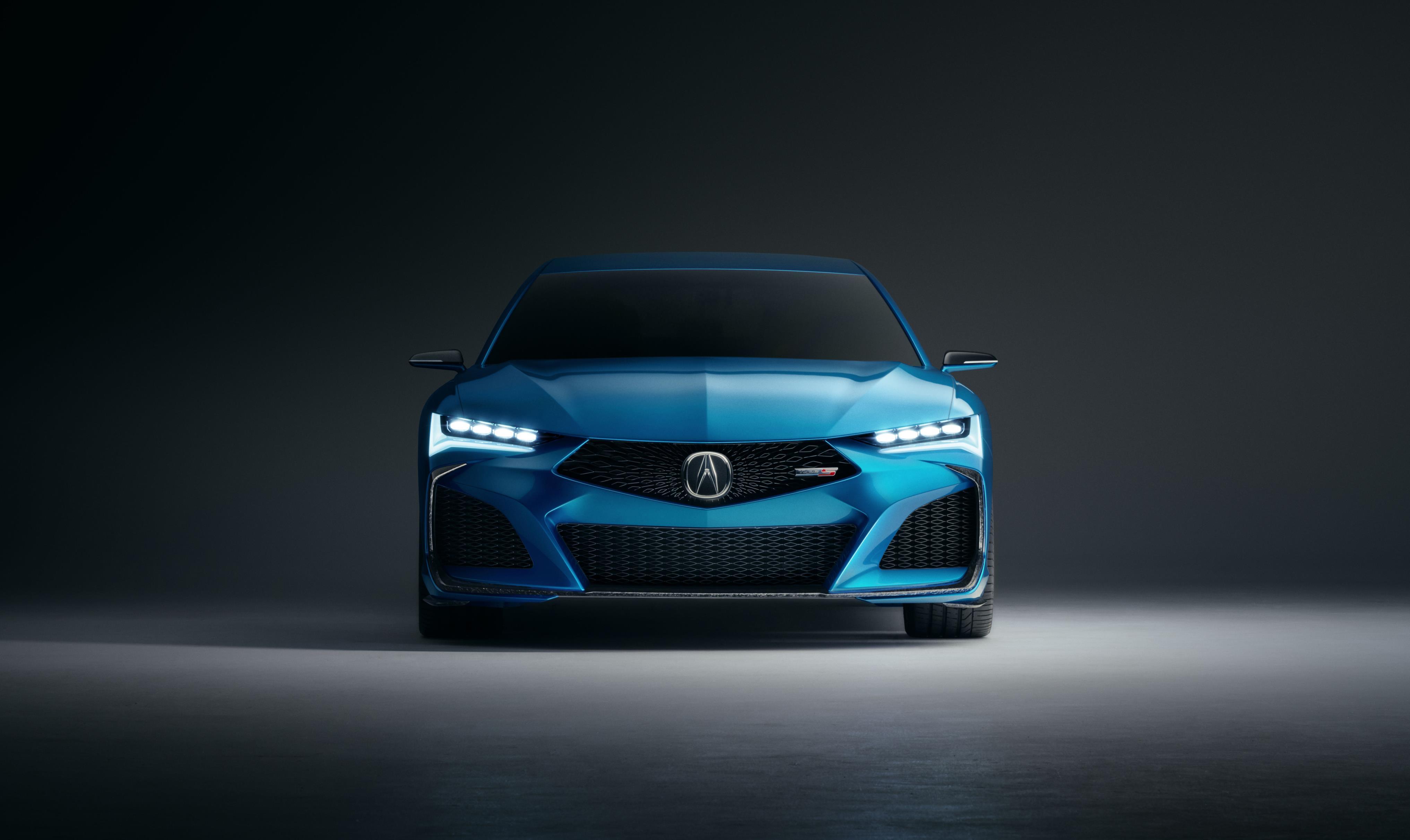 Acura TLX Type S Price