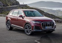 2019 Audi Q7 Review, Specs, Price